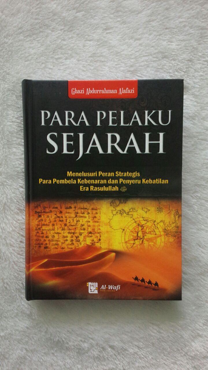 buku para pelaku sejarah