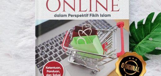 Buku Fikih Kontemporer Bisnis Online Dalam Perspektif Islam