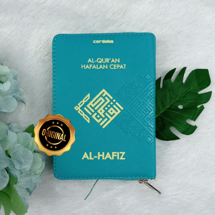 Al-Quran Hafalan Cepat Al-Hafiz Rit Ukuran A6
