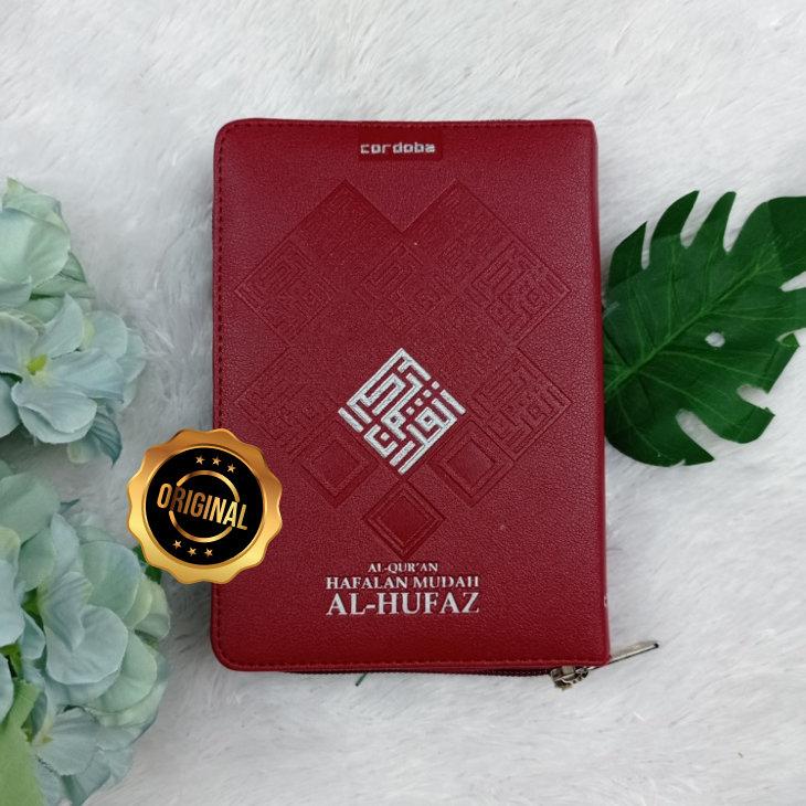 Al-Quran Hafalan Mudah Dan Terjemah Al-Hufaz Rit Ukuran A6