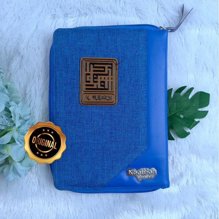 Al-Qur'anul Karim Hafazan Perkata Hafalan Perkata Tajwid A5