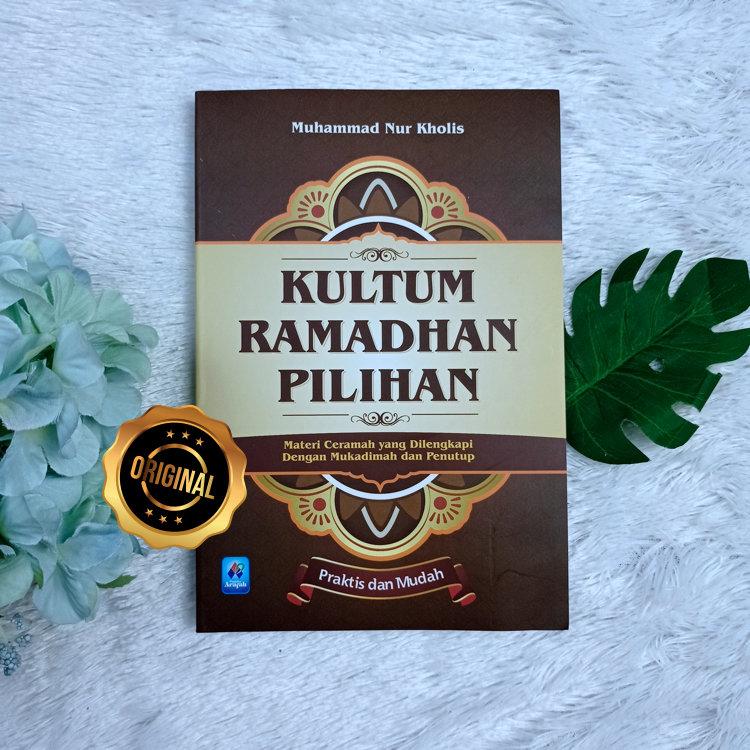 Buku Kultum Ramadhan Pilihan