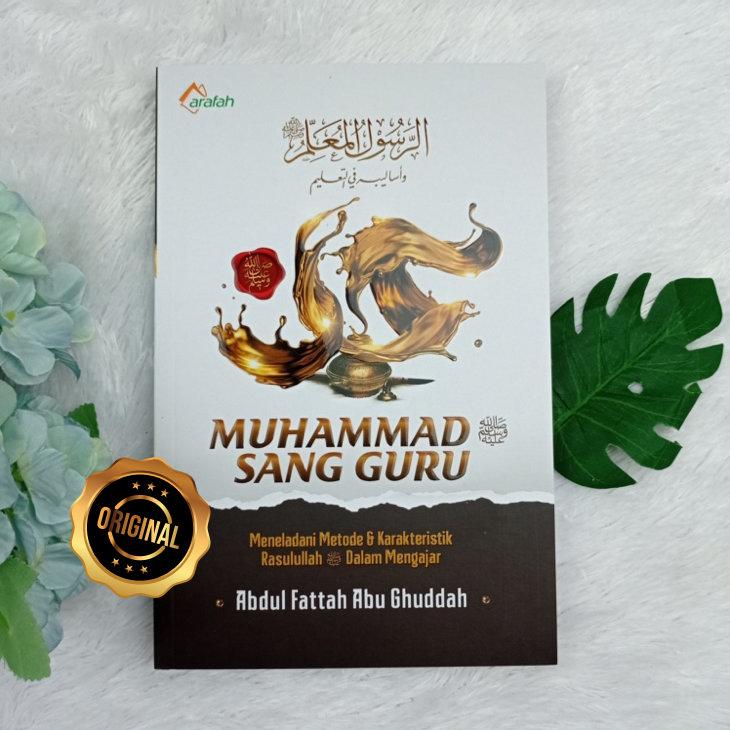 Buku Muhammad Sang Guru