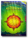 Video DVD 32 Surat Al-Quran Pilihan Syaikh Saad Al Ghomidi