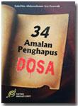 Buku 34 Amalan Penghapus Dosa