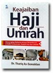 Buku Keajaiban Haji Dan Umrah