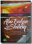 Buku Abu Bakar Ash-Shiddiq Pembela Nabi