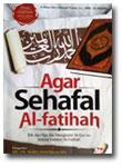 Buku Agar Sehafal Al-Fatihah