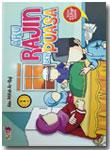 Buku Anak Aku Rajin Puasa