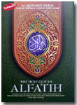 Al-Qur'anul Karim Tafsir Perkata Tajwid Kode Al-Fatih A5
