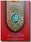 Al-Qur'anul Karim Tafsir Perkata Tajwid Al-Fatih Portable B6