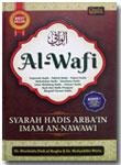 Buku Al-Wafi Syarah Hadis Arbain Imam An-Nawawi