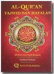 Al-Qur'an Tajwid Dan Hafalan