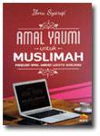 amal yaumi untuk muslimah buku