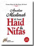 Buku Amalan Muslimah Di Masa Haid Dan Nifas