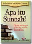 Buku Saku Apa Itu Sunnah Dijelaskan Dengan Mudah Menarik