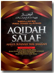 Buku Aqidah Salaf Ahlus Sunnah Wal Jama'ah