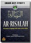 Buku Ar-Risalah Panduan Lengkap Fikih Dan Ushul Fikih