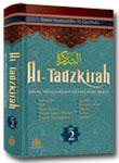 Buku At-Tadzkirah Bekal Menghadapi Kehidupan Abadi