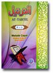 Buku At-Tartil Metode Cepat Membaca Al-Quran 1 set 3 jilid