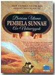 Buku Barisan Ulama Pembela Sunnah An-Nabawiyyah