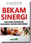 Buku Bekam Sinergi Rahasia Sinergi Pengobatan Nabi