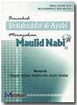 Buku Benarkah Shalahuddin Al-Ayubi Merayakan Maulid Nabi