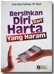 Buku Bersihkan Diri Dari Harta Yang Haram