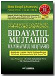 Buku Bidayatul Mujtahid Fiqih Perbandingan Mazhab