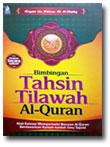 bimbingan tahsin tilawah Al-Quran buku