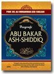 Buku Biografi Abu Bakar Ash-Shidiq