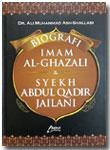 Buku Biografi Imam Al-Ghazali Dan Syekh Adul Qadir Jailani