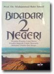 Buku Bidadari 2 Negeri