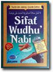 Buku Sifat Wudhu Nabi