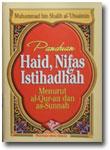 Buku Panduan Haid, Nifas, Istihadhah