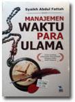 Buku Manajemen Waktu Para Ulama