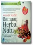Buku Meracik Sendiri Ramuan Herbal Nabi