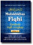 Bk Mulakhkhas Fiqhi (Panduan Fiqih Lengkap)