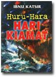 Buku Huru Hara Hari Kiamat