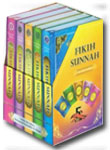 Buku Fikih Sunnah (5 Jilid)