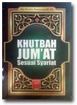 Buku Khutbah Jumat Sesuai Syariat