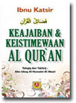 Buku Keajaiban dan Keistimewaan Al-Quran