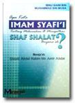 Buku Apa Kata Imam Syafii Tentang Meluruskan Merapatkan Shalat Berjamaah