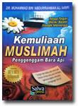 Buku Kemuliaan Muslimah Penggenggam Bara Api