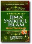 Buku Ensiklopedi Ijma Syaikhul Islam Ibnu Taimiyah