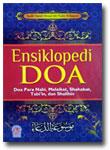 Buku Ensiklopedi Doa