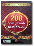 Buku 200 Soal Jawab Keimanan