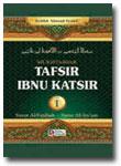 Buku Mukhtashar Tafsir Ibnu Katsir