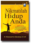 Buku Nikmatilah Hidup Anda