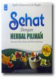 Buku Sehat Dengan Herbal Pilihan